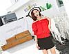 Летняя пляжная блузка 42-44 (в расцветках), фото 7