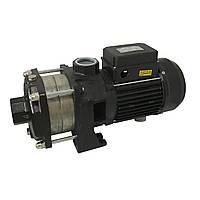Насос центробежный горизонтальный многоступенчатый OP-40/3 1.1 кВт SAER
