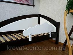 """Детская кровать с бортиком """"Радуга Премиум"""", фото 3"""
