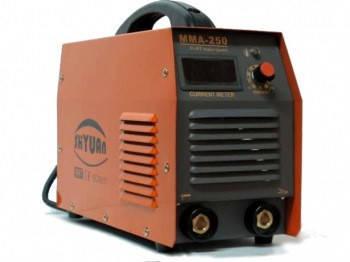 Сварочный аппарат Shuyan ММА-250 (ЛЮКС), фото 2