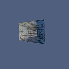 Инвертор сварочный СПЕКТР ММА-250А (кейс), фото 3