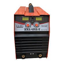 Промышленный инверторы Shuyan MMA-400K, фото 2