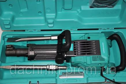 Отбойный молоток GRAND МО-2950, фото 2