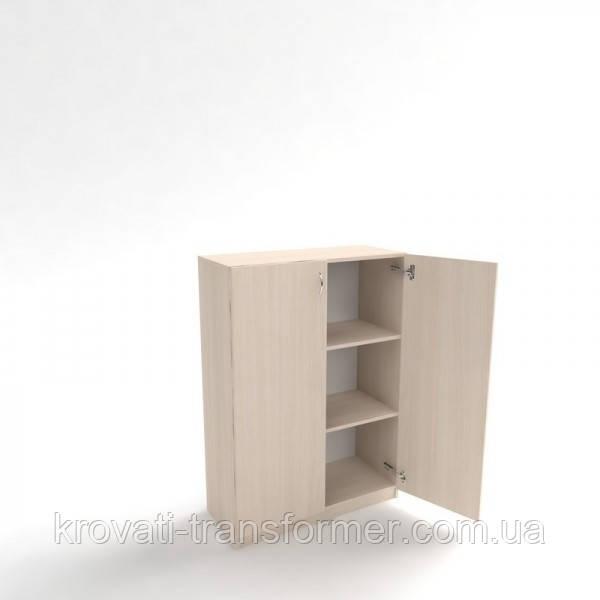 Шкаф тумба для офиса ШТ-2