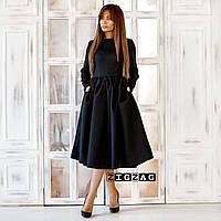 Женское стильное красивое платье