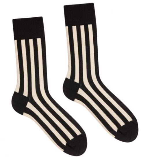 Шкарпетки Sammy Icon Strip 40-46
