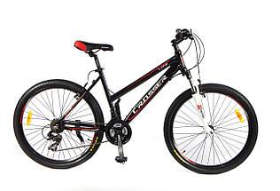 """Горный велосипед Crosser Life 26"""", фото 2"""