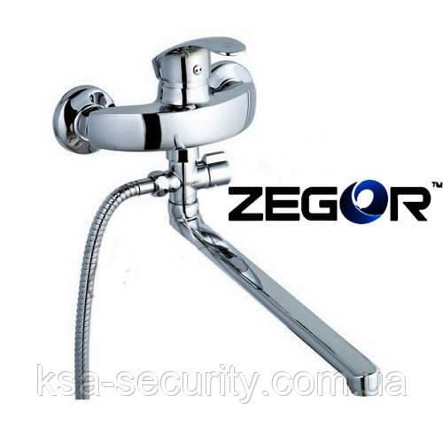 Смеситель для ванны ZEGOR Z61-LYB-А135 (Зегор)