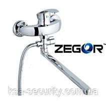 Смеситель для ванны ZEGOR Z61-LYB-А135 (Зегор), фото 3