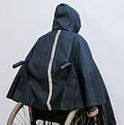 Дождевик для инвалидной коляски от дождя, фото 2