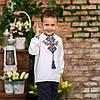 Дитяча вишиванка для хлопчика Доля, фото 4