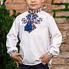 Дитяча вишиванка для хлопчика Доля, фото 5
