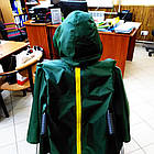 Дождевик для инвалидной коляски от дождя, фото 4