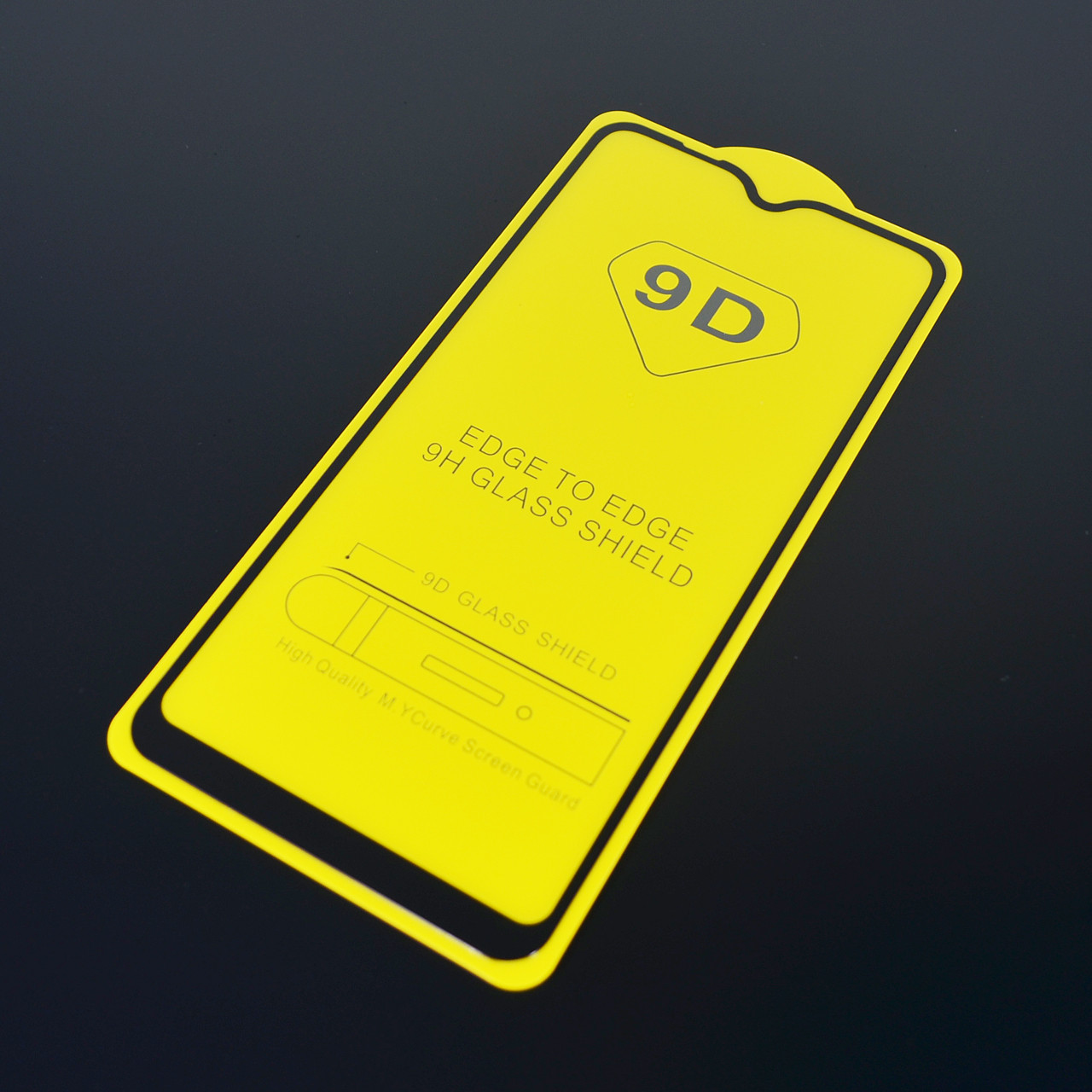 3D стекло на Samsung Galaxy A10 2019 A105F