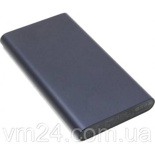 Внешний аккумулятор  Xiaomi Mi Power Bank 2S 10000 mAh Black  Оригинал!!