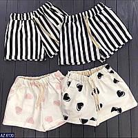 Летние шорты,котоновые шорты,шорты разных расцветок