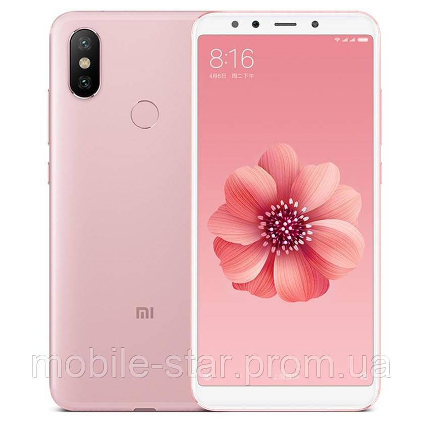 Xiaomi Mi A2 4/64  Rose Gold