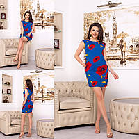 Платье / штапель / Украина 15-358, фото 1