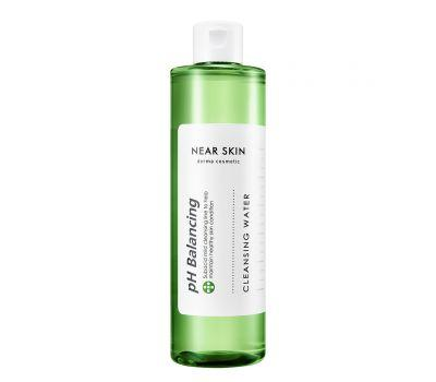 Балансирующая очищающая вода MISSHA Near Skin pH Balancing Cleansing Water, 300 мл