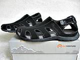 Новые Мужские сандалии босоножки Бренд OutVenture КОЖА 41 размер, фото 9