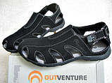 Новые Мужские сандалии босоножки Бренд OutVenture КОЖА 41 размер, фото 4