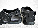 Новые Мужские сандалии босоножки Бренд OutVenture КОЖА 41 размер, фото 8