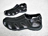 Новые Мужские сандалии босоножки Бренд OutVenture КОЖА 41 размер, фото 2