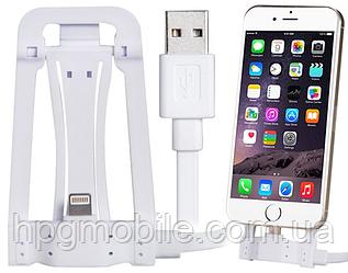 Зарядка - подставка Micro USB - LONSMAX Stand function