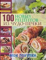 100 новых рецептов из чудо-печки, 978-5-699-45360-3