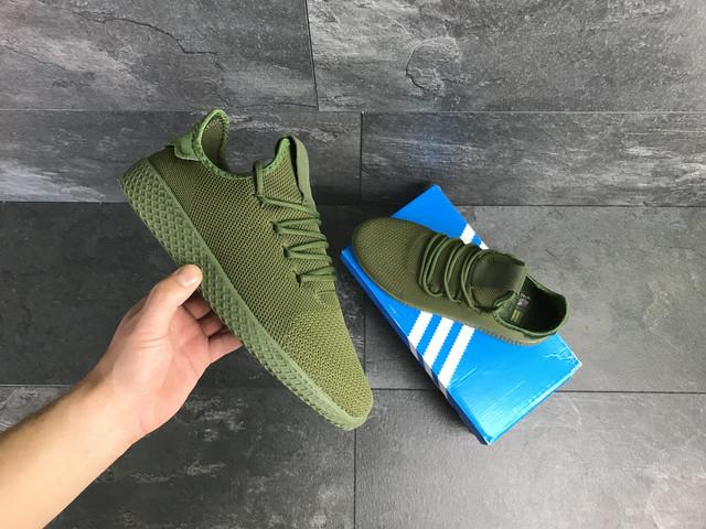 Мужские кроссовки Adidas Pharrell Williams