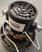 "Двигатель моющего пылесоса ""Sparky"" VC1431 MS (VCM-H 1400W / VC07W121) (H=131, D=130)"