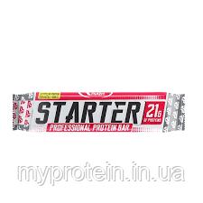 Real PharmБатончикиStarter Protein Bar60 g