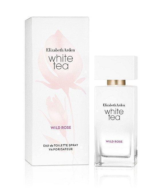 Elizabeth Arden White Tea wild rose 100ml (tester)