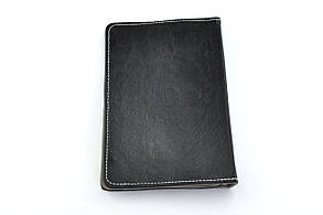 "Чехол для планшета 7"" 4you 360* Black (пластик. крепеж), фото 3"