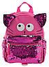 """Детский рюкзак K-19 """"Funny Cat"""" 556535, фото 2"""