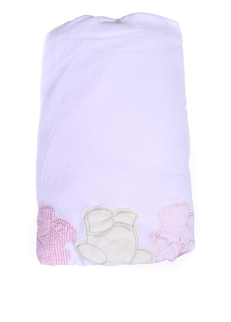 Одеяло Prenatal one size Розовый (S421BL041_Pink)