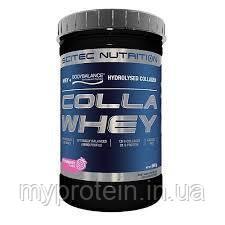 Scitec NutritionПротеиныColla Whey (560 g)560 g