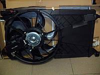 Вентилятор радиатора форд с-мах