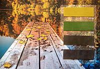 Велюр цветной желтые тона Италия, фото 1