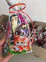 Сладкий подарок конфеты в пакете, 350г