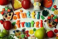 Пищевой ароматизатор Тутти-Фрутти 1 л