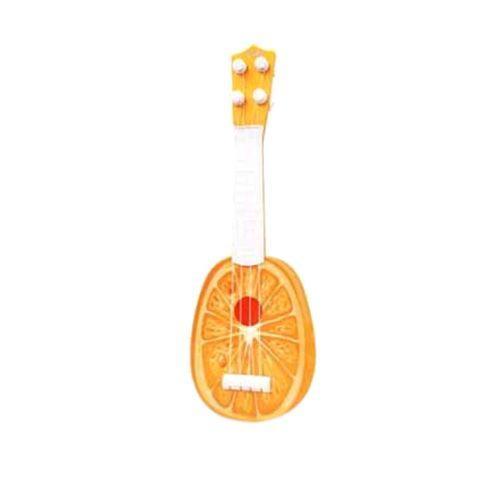 """Гитара """"Апельсин""""  sco"""