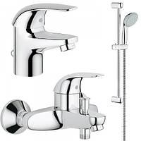 Набор для ванны Grohe Euroeco 123226S
