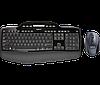 Logitech Wireless Desktop MK710 (920-002431)