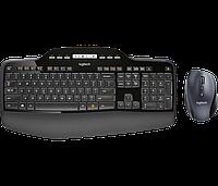Logitech Wireless Desktop MK710 (920-002431), фото 1