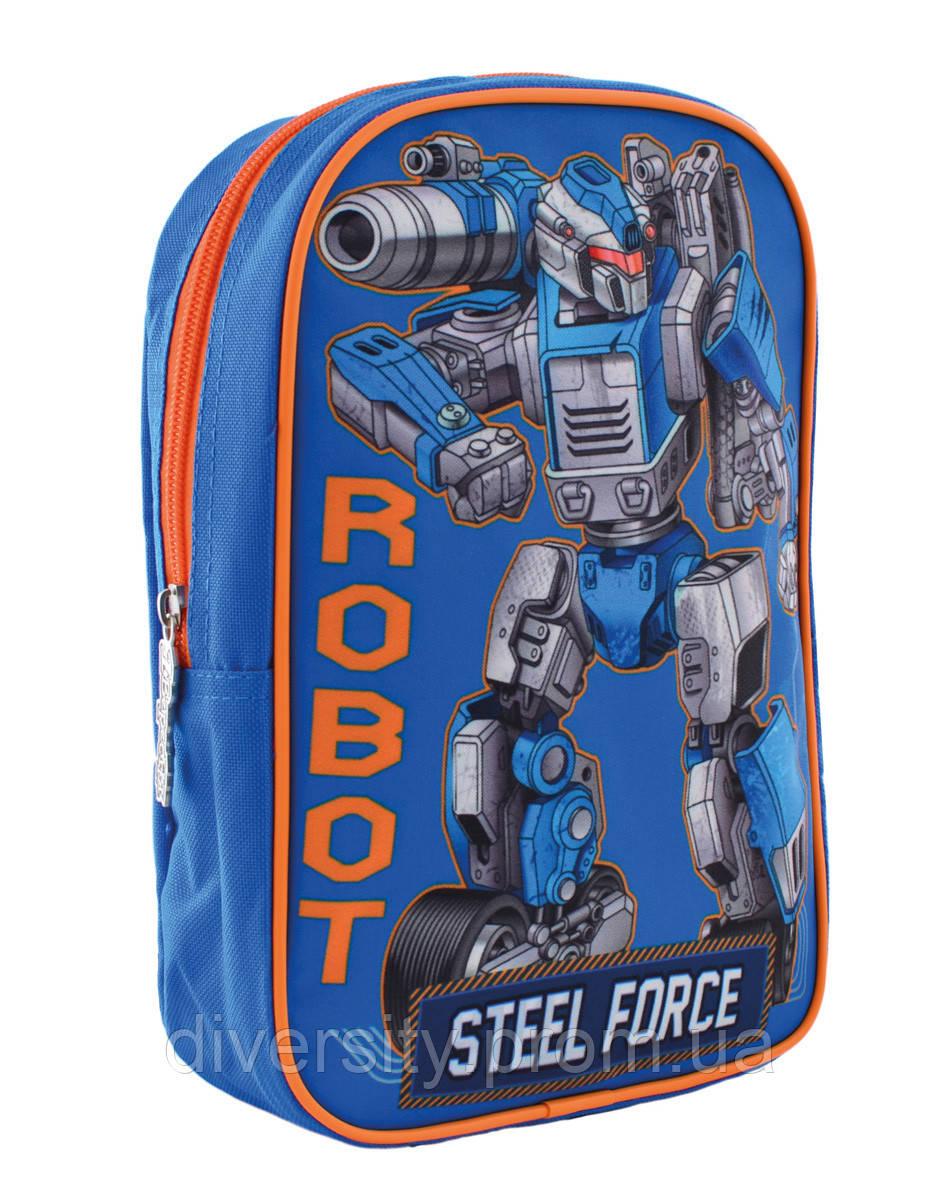 """Детский рюкзак K-18 """"Steel Force"""" 556427"""