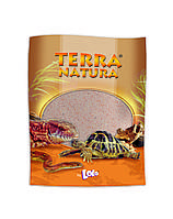 LoLo Pets TERRA NATURA Песок для террариумов