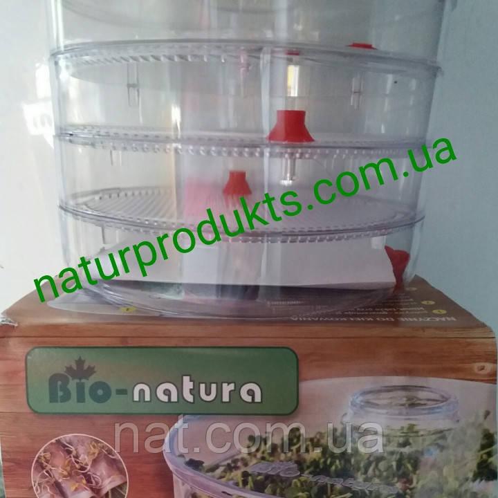 Пророщувач/проращиватель/спраутер для зерна, насіння