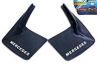 Брызговик MERCEDES SPRINTER (1) 95 - 2шт (перед)