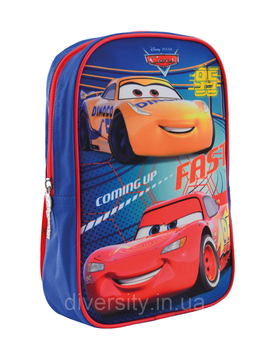 "Детский рюкзак K-18 ""Cars"" 556431"